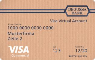 Visa führt neue Abrechnungsfunktion für Amazon Business-Kunden in Deutschland ein