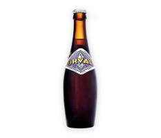 Den 1 juni lanseras Orval trappistöl på nytt!