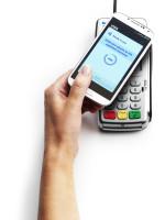 Mobiles Bezahlen am Terminal