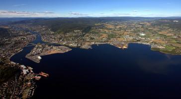 LINK arkitektur vinner Norges största stadsutvecklingsprojekt