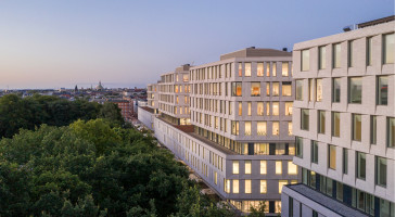 LINK Arkitektur satsar på internationell vårdarkitektur