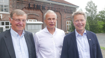 Multiconsult acquires remaining shares in LINK arkitektur AS