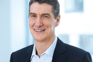 Dr. Axel Kaufmann becomes new CFOO & Spokesman of the Executive Board of Nemetschek SE