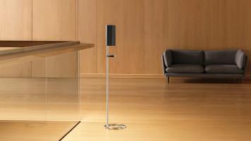 LINK-designet spritdispenser nominert til internasjonal designpris