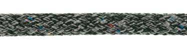 Bild med länk till högupplöst bild PolyRopes PROline - grå/svart
