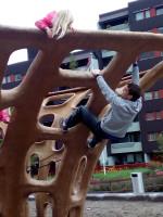 Læringsverkstedet idrettsbarnehager – lekende læring, samspill og mestring!