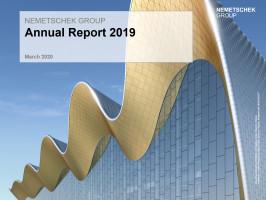 Nemetschek SE zukunftssicher aufgestellt: Erfolgreiches Geschäftsjahr 2019 und unverändert gute Positionierung bilden solide Basis für 2020