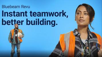 Bluebeam Revu 20: Optimieren Sie die ortsunabhängige Zusammenarbeit an Projekten