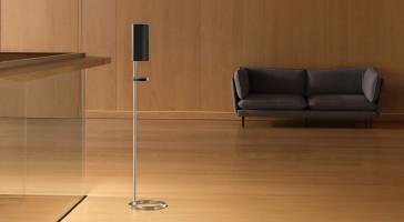LINK-designet spritdispenser er nomineret til international designpris