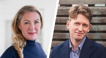 LINK Arkitektur lyfter klimatneutralt byggande  på Beyond 2020