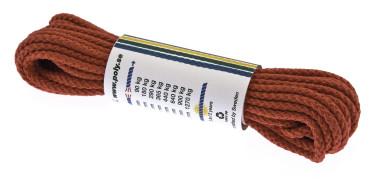 Bild med länk till högupplöst bild Poly-Light-8 röd, 5 mm x 10 m, bunt