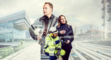 Suomen Inspecta sai uudet verkkosivut