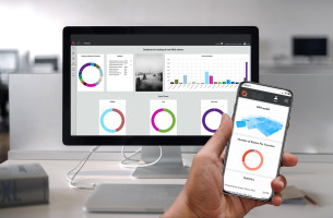 dRofus Web - Ändern Sie die Art und Weise, wie Sie auf Daten in der AEC-Branche zugreifen