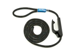 Bild med länk till högupplöst bild Fenderlina FX svart med fenderfäste Fend-Fix