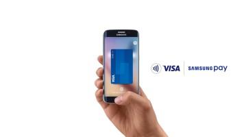 Samsung Pay – jetzt für Schweizer Visa Karteninhaber verfügbar