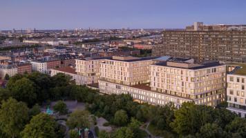 Åpning av Rigshospitalets Nordfløj i København