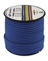 Bild med länk till högupplöst bild Poly-Light-8 blå, 3 mm x 25 m, spole
