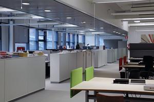 Smart Office -konsortio hahmottelee älykkään työnteon mallia