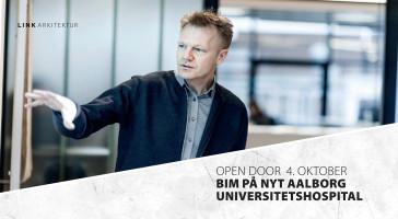 Sådan tilfører BIM værdi på Danmarks største hospitalsbyggeri