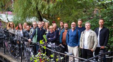 LINK Arkitektur er klar for Triennalelauget