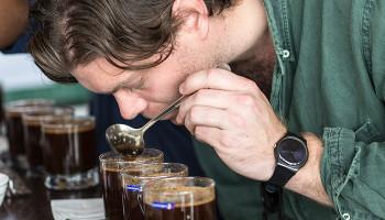 """Torkan – """"den nya frosten"""" för vårt kaffe"""