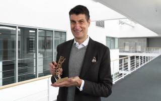 Nemetschek Group erhält Axia Best Managed Companies Award 2020