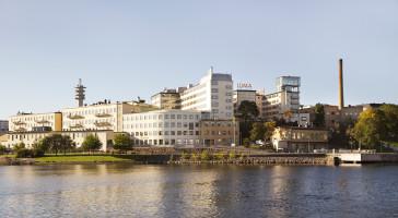 Stockholmskontoret flyttar