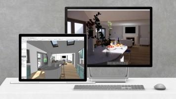 Enscape Releases Version 2.9 With Vectorworks 2021 Integration