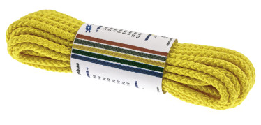 Bild med länk till högupplöst bild Poly-Light-8 gul, 6 mm x 10 m, bunt
