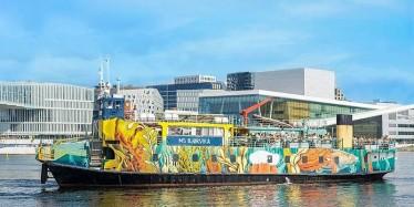 Møt oss på Oslo Urban Week