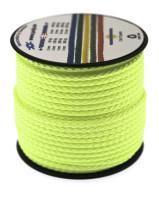 Bild med länk till högupplöst bild Poly-Light-8 neon-gul, 3 mm x 25 m, spole