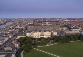 Rigshospitalets Nordfløj: Rum til mennesker og plads til fremtiden