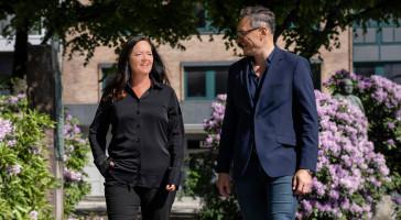 Ny leder for LINK Arkitektur i Bergen