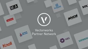 Vectorworks, Inc. Unveils Partner Network to Support Growing Workflow Needs for Designers