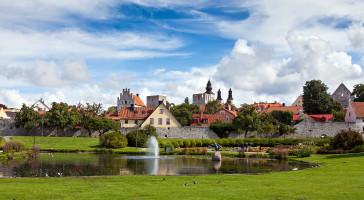 LINK arkitektur i Almedalen:  Tryggare och mer inkluderande offentliga platser