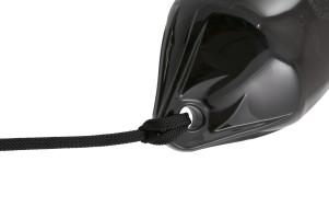 Bild med länk till högupplöst bild PolyRopes Fenderlina DL svart med fender