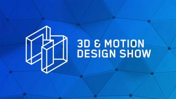 Führende Motion Graphics Künstlerinnen als Headliner der Maxon 3D and Motion Design Show