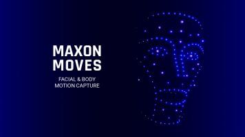 Moves by Maxon Update bietet optimierten Workflow