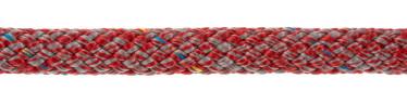 Bild med länk till högupplöst bild PolyRopes PROline - grå/röd
