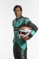 Nelson Piquet Jr, Visa Driver Ambassador