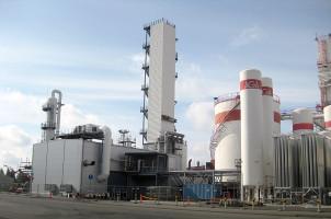 Inspecta huolehtii AGAn tehdaslaajennuksen työturvallisuudesta