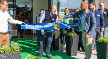 Världens första NollCO2-certifierade byggnad invigd
