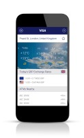Neuer mobiler Reisebegleiter: Visa launcht Travel Tools App