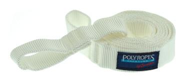 Bild med länk till högupplöst bild PolyRopes SAILFIX - segelhållare av 100% polyestersilke