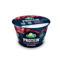 Arla Protein vadelma-ruusumarja proteiinirahka 200 g