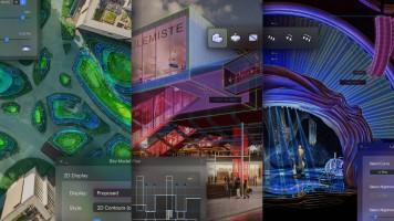 Englischsprachiges Vectorworks 2021 vorgestellt - Deutsche Version erscheint am 28. Oktober