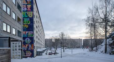 Ett av Göteborgs mest utsatta områden  trygghetsrenoveras – 830 bostäder först ut