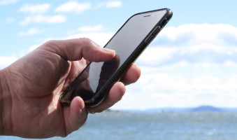Smartphone_If_horizon