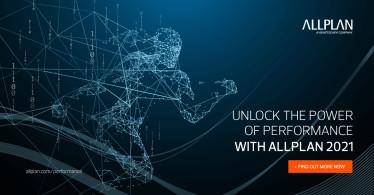 ALLPLAN 2021 setzt auf Performance, Cloud-Technologie und interdisziplinäre Zusammenarbeit