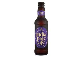 Brittisk ale får ny desing  - Fuller's India Pale Ale